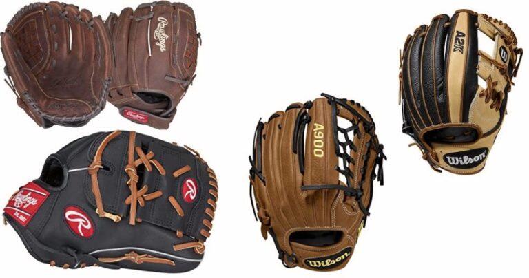 Best Baseball Glove Under 200