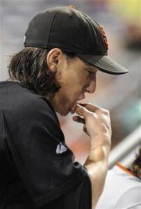 List Of Baseball Players Who Chew Tabaco