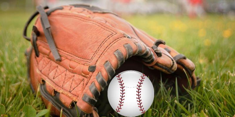 how to reshape baseball glove