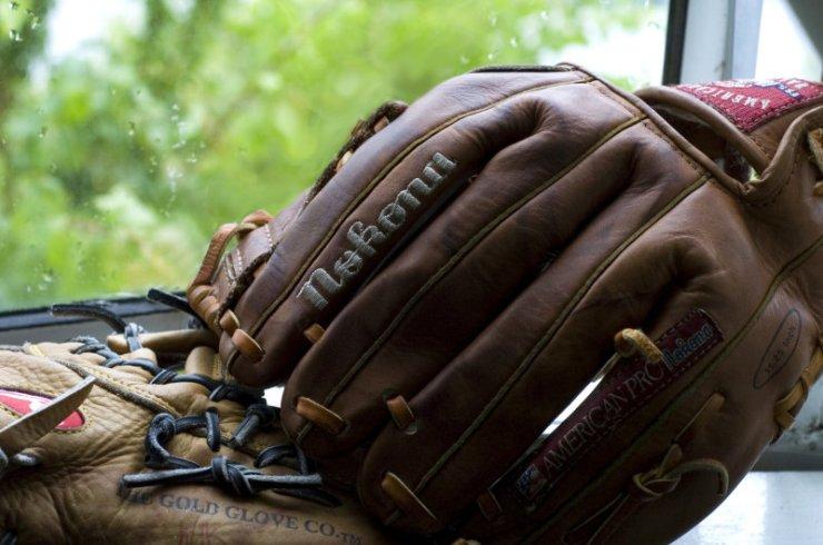 how to measure baseball glove