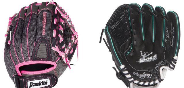 Baseball Gloves vs Softball Gloves: The Ultimate Guide